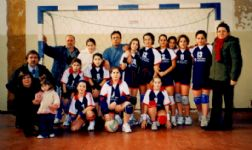 Anno 2004 ASAF Volley