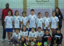 A.S.A.F. Volley Under 12 - A.S. 2012/2013