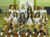 A.S.A.F. Volley Seconda Divisione Fem. - A.S. 2013/2014